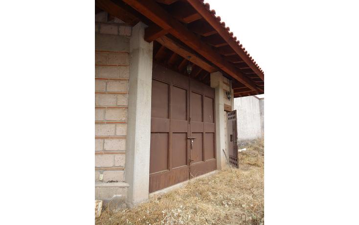 Foto de terreno habitacional en venta en  , para?so montessori, cuernavaca, morelos, 1685413 No. 02