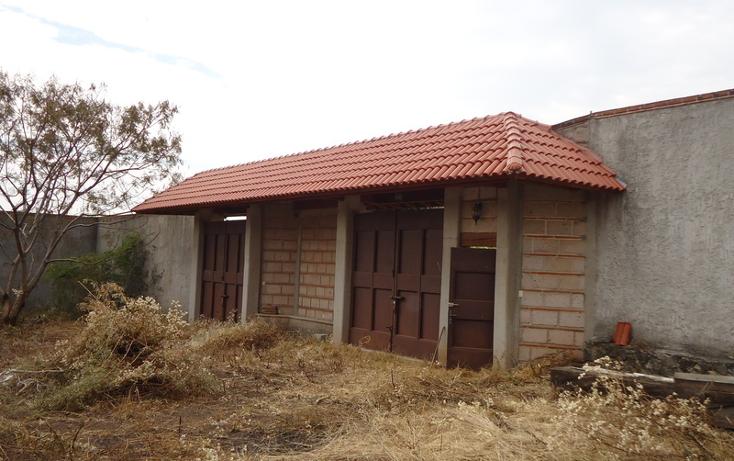 Foto de terreno habitacional en venta en  , para?so montessori, cuernavaca, morelos, 1685413 No. 03