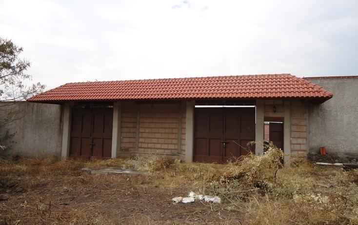 Foto de terreno habitacional en venta en  , para?so montessori, cuernavaca, morelos, 1685413 No. 04