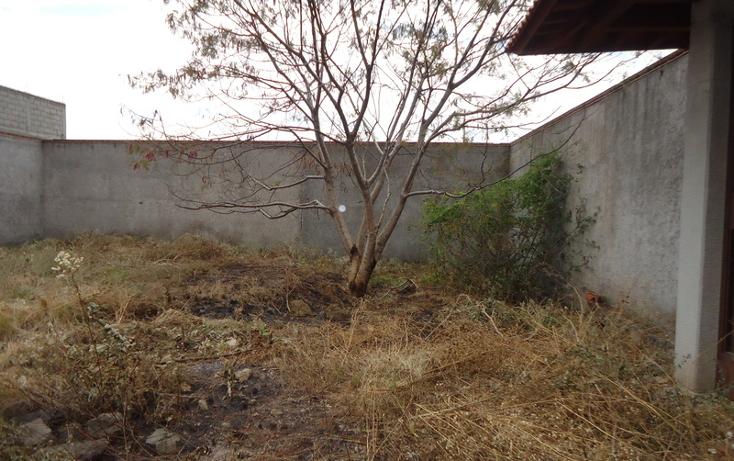 Foto de terreno habitacional en venta en  , para?so montessori, cuernavaca, morelos, 1685413 No. 07