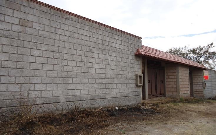 Foto de terreno habitacional en venta en  , para?so montessori, cuernavaca, morelos, 1685413 No. 08