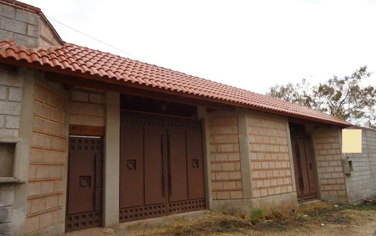 Foto de terreno habitacional en venta en  , para?so montessori, cuernavaca, morelos, 1685413 No. 09