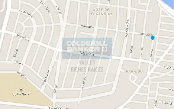Foto de casa en venta en, paraíso, reynosa, tamaulipas, 1840516 no 12