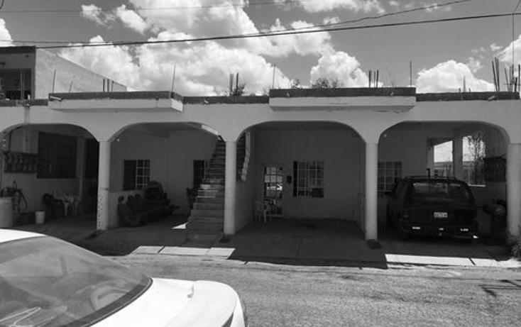 Foto de departamento en venta en  , paraíso, reynosa, tamaulipas, 1943684 No. 01