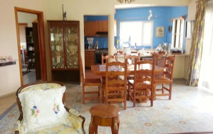 Foto de casa en venta en paraíso, santa julia, san miguel de allende, guanajuato, 782039 no 01