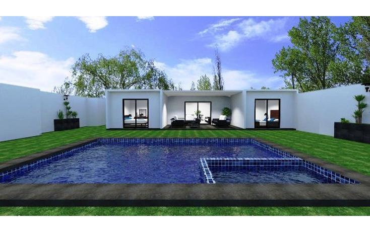 Foto de casa en venta en  , paraíso tlahuica, ayala, morelos, 1546414 No. 01