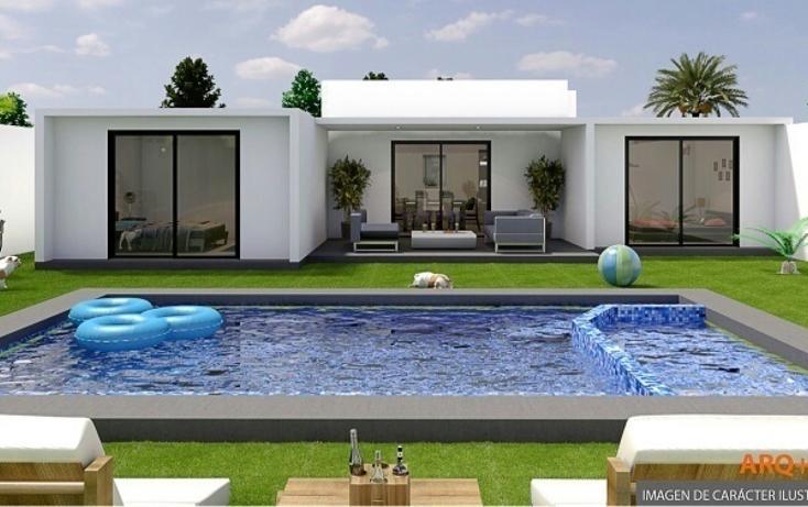 Foto de casa en venta en paraiso tlahuica , paraíso tlahuica, ayala, morelos, 1546414 No. 01