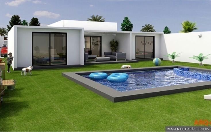 Foto de casa en venta en paraiso tlahuica , paraíso tlahuica, ayala, morelos, 1546414 No. 02