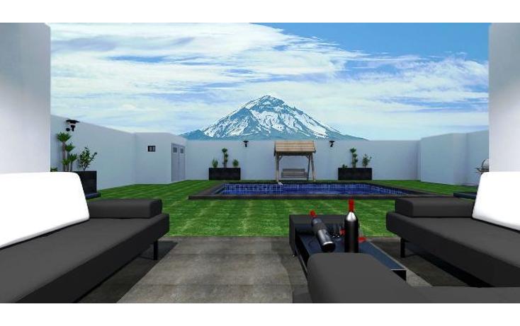 Foto de casa en venta en paraiso tlahuica , paraíso tlahuica, ayala, morelos, 1546414 No. 05