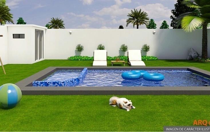 Foto de casa en venta en paraiso tlahuica , paraíso tlahuica, ayala, morelos, 2725236 No. 03