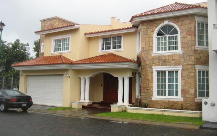 Foto de casa en venta en  , paraíso, uruapan, michoacán de ocampo, 1203123 No. 01