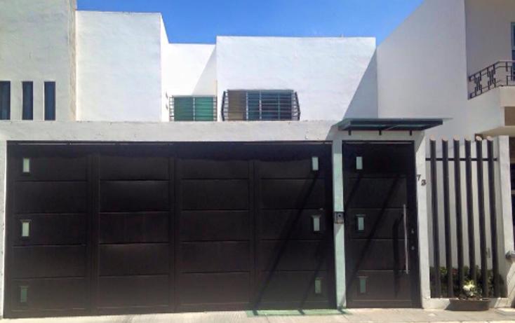 Foto de casa en condominio en venta en  , para?so, uruapan, michoac?n de ocampo, 2040162 No. 01