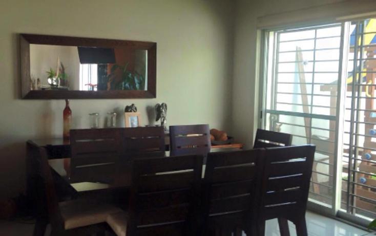 Foto de casa en condominio en venta en  , para?so, uruapan, michoac?n de ocampo, 2040162 No. 03