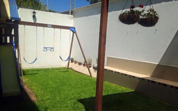Foto de casa en condominio en venta en  , para?so, uruapan, michoac?n de ocampo, 2040162 No. 05