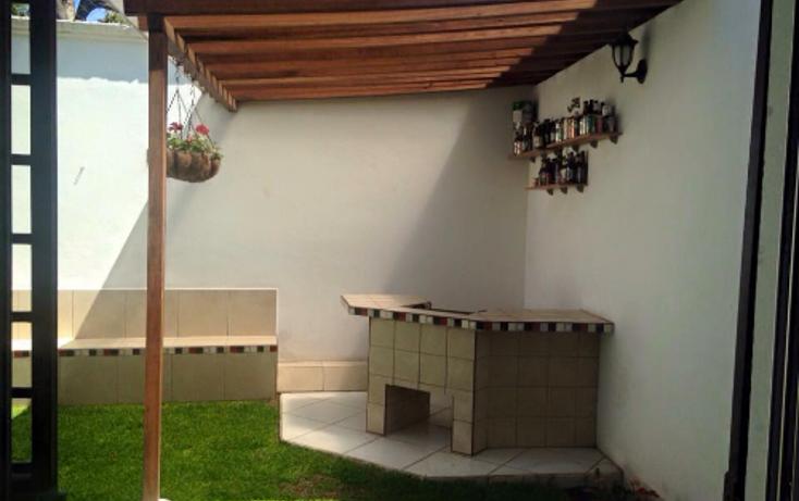 Foto de casa en condominio en venta en  , para?so, uruapan, michoac?n de ocampo, 2040162 No. 11