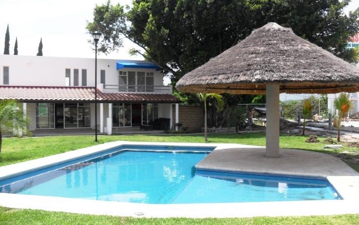 Foto de casa en venta en  , paraíso, yautepec, morelos, 1032437 No. 01