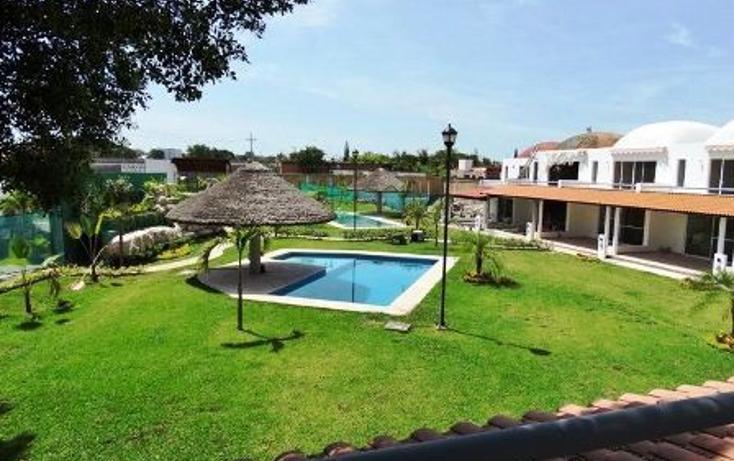 Foto de casa en venta en  , paraíso, yautepec, morelos, 1032437 No. 02