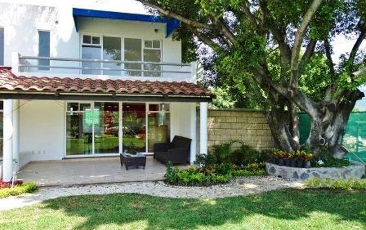 Foto de casa en venta en  , paraíso, yautepec, morelos, 1032437 No. 04