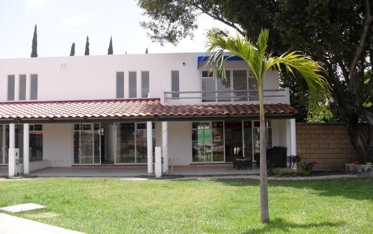 Foto de casa en venta en  , paraíso, yautepec, morelos, 1032437 No. 05