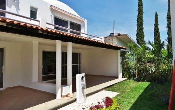 Foto de casa en venta en  , paraíso, yautepec, morelos, 1032437 No. 07