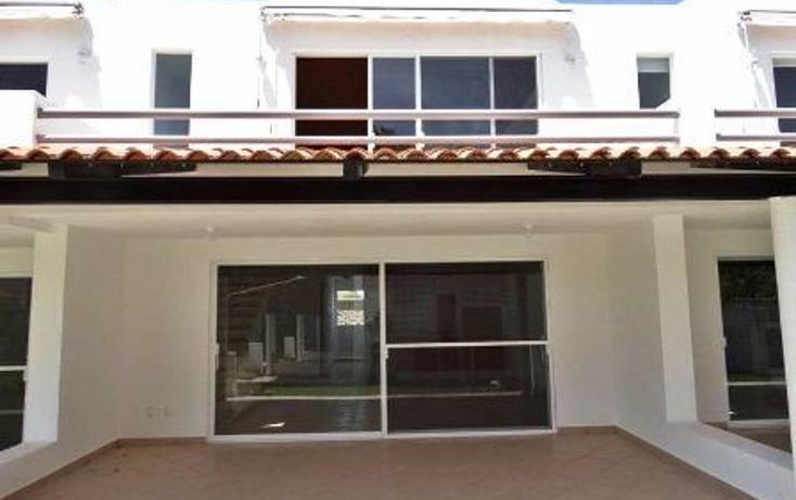 Foto de casa en venta en  , paraíso, yautepec, morelos, 1032437 No. 08