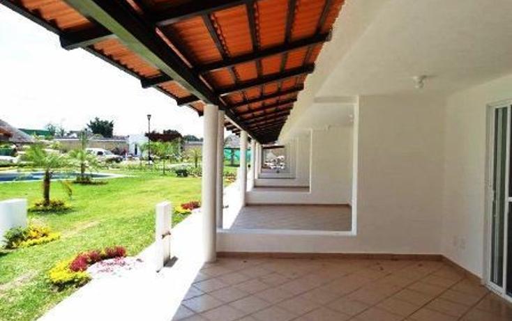 Foto de casa en venta en  , paraíso, yautepec, morelos, 1032437 No. 10