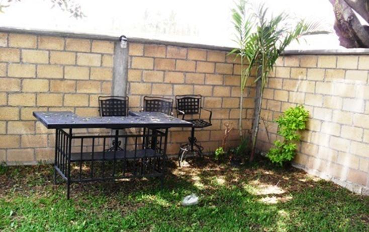 Foto de casa en venta en  , paraíso, yautepec, morelos, 1032437 No. 21