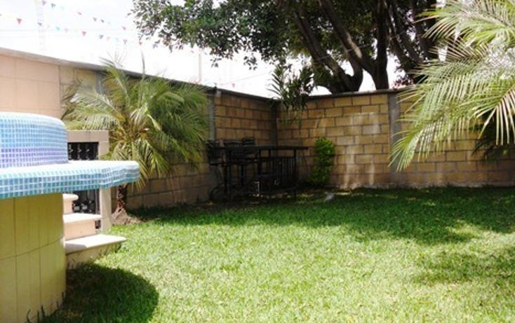 Foto de casa en venta en  , paraíso, yautepec, morelos, 1032437 No. 22