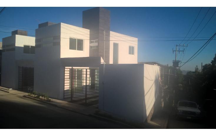 Foto de casa en venta en  , paraje alarc?n, cuernavaca, morelos, 1739650 No. 01