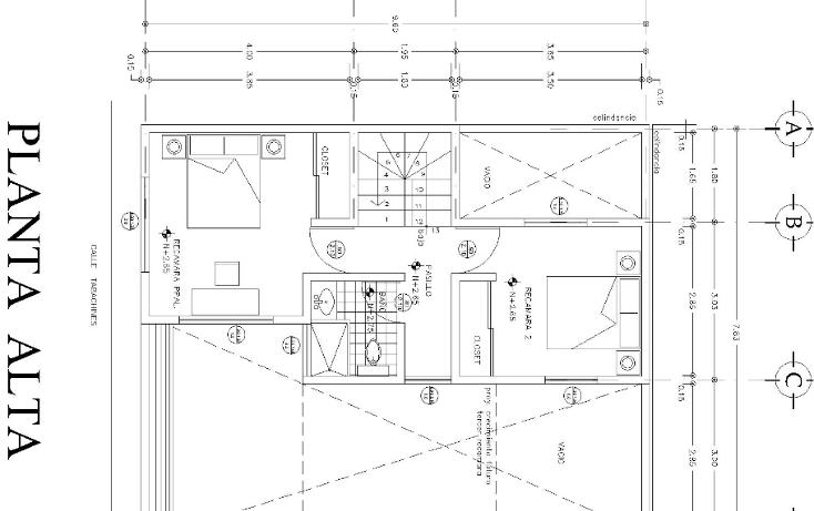 Foto de casa en venta en  , paraje alarc?n, cuernavaca, morelos, 1739650 No. 02