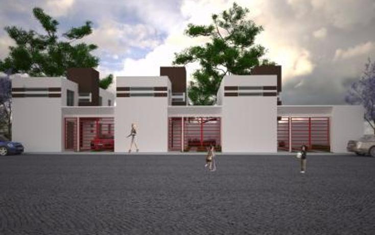 Foto de casa en venta en  , paraje alarc?n, cuernavaca, morelos, 1739650 No. 14