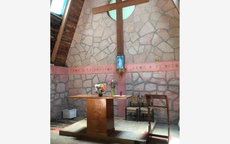 Foto de rancho en venta en paraje canales 00, santa cruz ayotuxco, huixquilucan, méxico, 3419069 No. 04