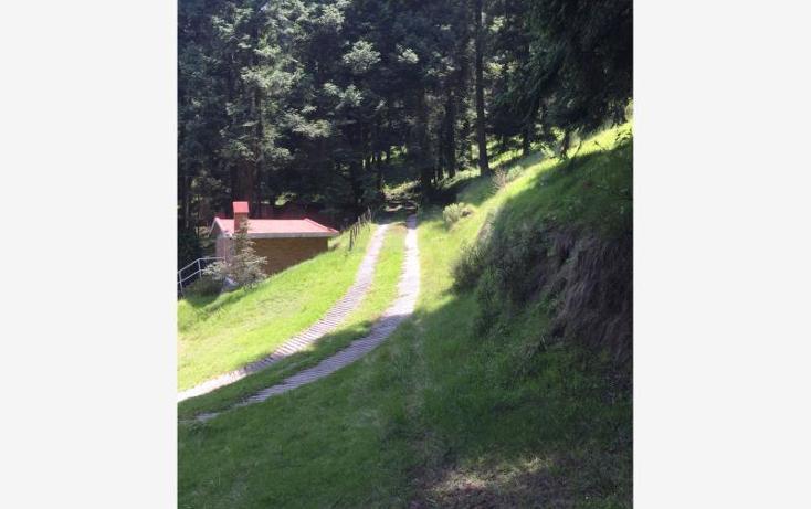 Foto de rancho en venta en paraje canales 00, santa cruz ayotuxco, huixquilucan, méxico, 3419069 No. 08