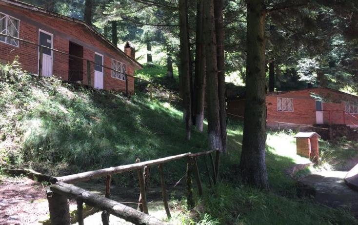 Foto de rancho en venta en paraje canales 00, santa cruz ayotuxco, huixquilucan, méxico, 3419069 No. 13