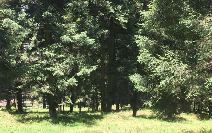Foto de rancho en venta en paraje canales 00, santa cruz ayotuxco, huixquilucan, méxico, 3419069 No. 18