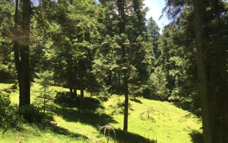 Foto de rancho en venta en paraje canales 00, santa cruz ayotuxco, huixquilucan, méxico, 3419069 No. 24