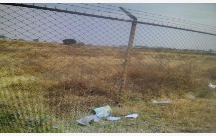 Foto de terreno comercial en venta en paraje de guadaraya 1, ampliación san pablo de las salinas, tultitlán, méxico, 1584162 No. 01
