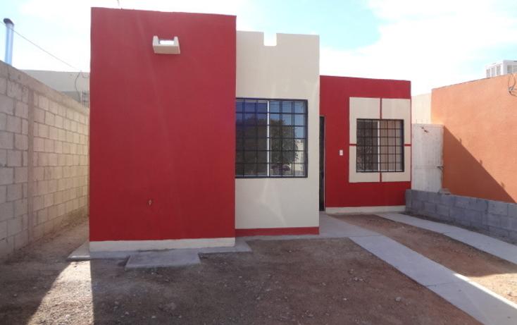 Foto de casa en venta en  , paraje de oriente, ju?rez, chihuahua, 1156319 No. 02