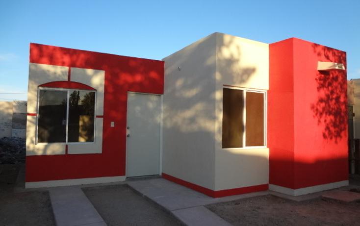 Foto de casa en venta en  , paraje de oriente, ju?rez, chihuahua, 1156319 No. 05