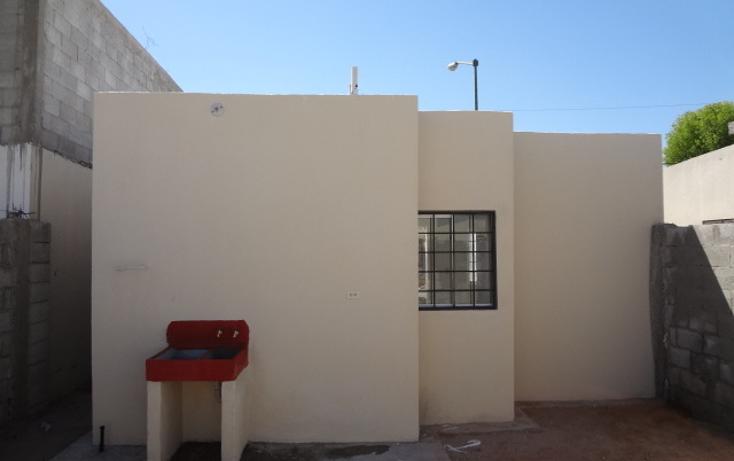 Foto de casa en venta en  , paraje de oriente, ju?rez, chihuahua, 1156319 No. 10