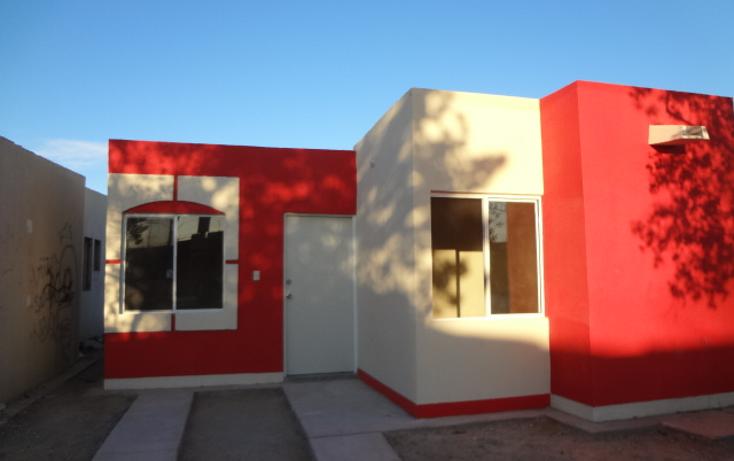 Foto de casa en venta en  , paraje de oriente, juárez, chihuahua, 1234309 No. 01