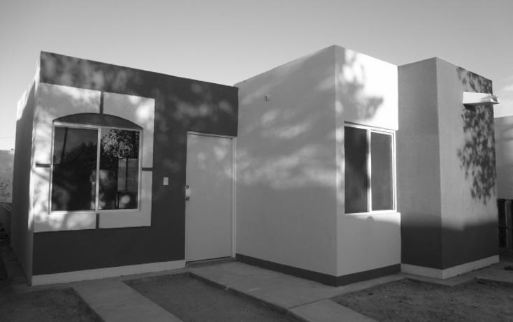 Foto de casa en venta en  , paraje de oriente, juárez, chihuahua, 1234309 No. 04