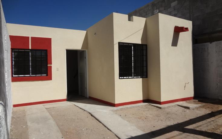Foto de casa en venta en  , paraje de oriente, juárez, chihuahua, 1234309 No. 05