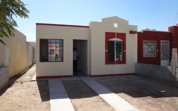 Foto de casa en venta en  , paraje de oriente, juárez, chihuahua, 1234309 No. 07