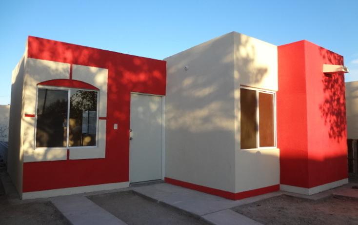 Foto de casa en venta en  , paraje de oriente, ju?rez, chihuahua, 1540673 No. 01