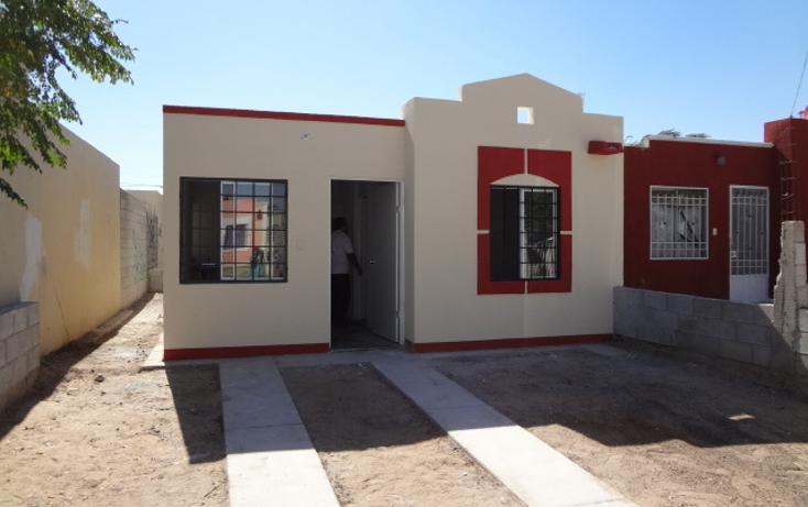 Foto de casa en venta en  , paraje de oriente, juárez, chihuahua, 1540675 No. 01