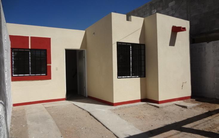 Foto de casa en venta en  , paraje de oriente, juárez, chihuahua, 1540675 No. 03