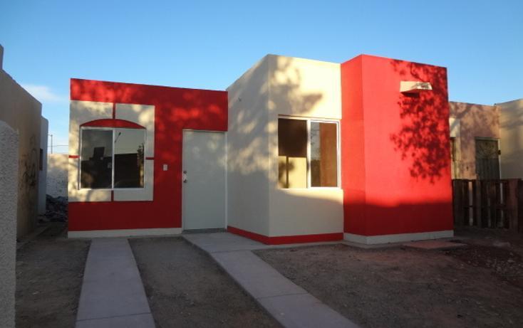 Foto de casa en venta en  , paraje de oriente, juárez, chihuahua, 1540675 No. 07