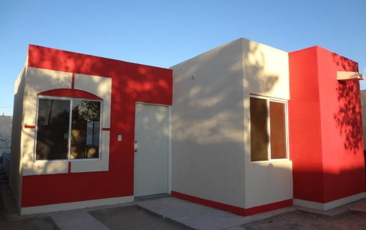 Foto de casa en venta en  , paraje de oriente, juárez, chihuahua, 1540675 No. 08