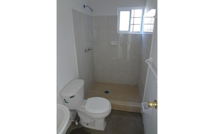 Foto de casa en venta en  , paraje de oriente, juárez, chihuahua, 1540675 No. 09